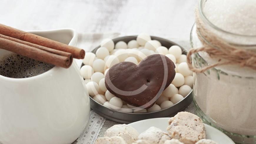 Sweet Chocolate Breakfast at Small Inn