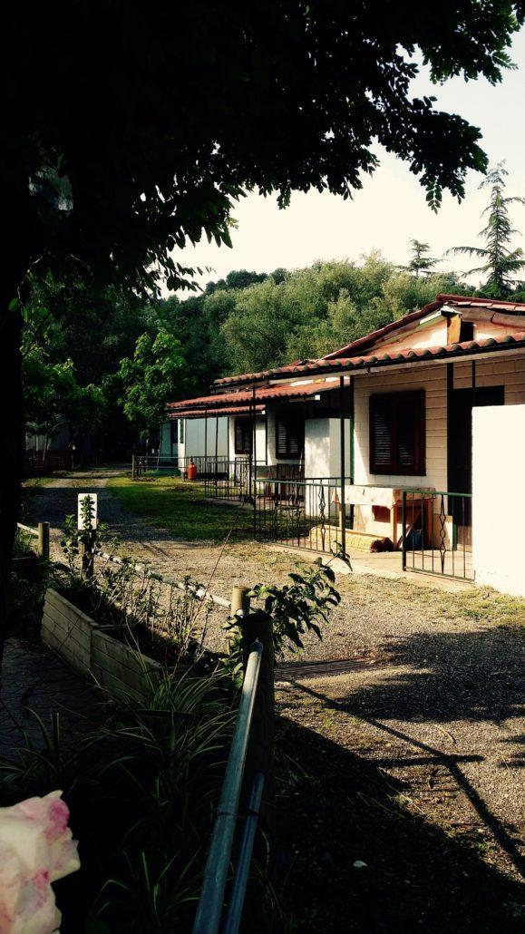 Bungalow 4 posti - Europa Unita Camping Village by Solemare Project - Villammare (Vibonati - SA) bandiera blu 2016