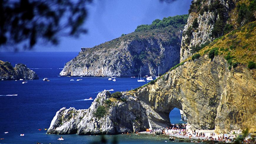 Palinuro: il fascino delle sue Grotte