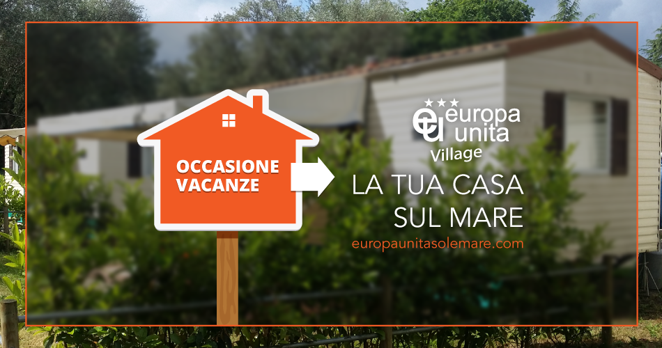 Case mobili in vendita